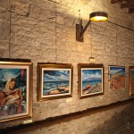 Mostra al Castello 17 8 2014 (Copy)